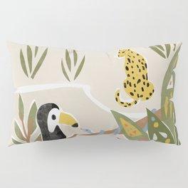 The Jungle Jumbos Pillow Sham
