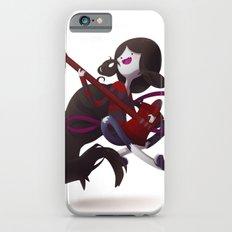 The Vamp Queen Slim Case iPhone 6s
