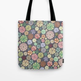 Sea Urchins - Pattern Tote Bag