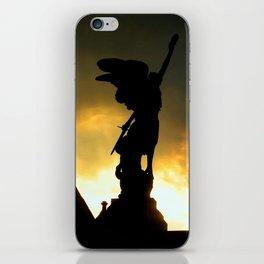 War Memorial iPhone Skin