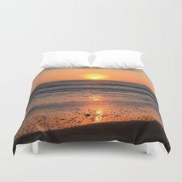 Sunset OB1 Duvet Cover