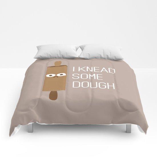 Short Bread Comforters