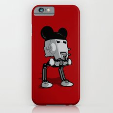 Mouse Walker Slim Case iPhone 6s