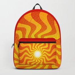 Oracle   Visionary art Backpack