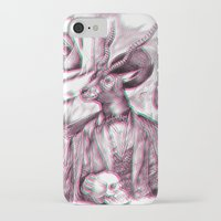 3d iPhone & iPod Cases featuring 3D by dogooder