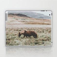 Hrútafjörður, Iceland II Laptop & iPad Skin