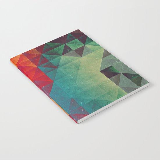 myssyng pyyce Notebook