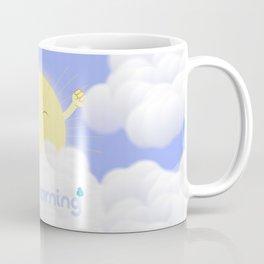 Good Morning Sky Coffee Mug