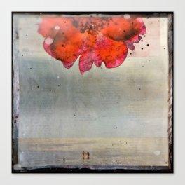 SORBET Canvas Print