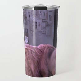 Searching the Beauty. African Invasion Travel Mug