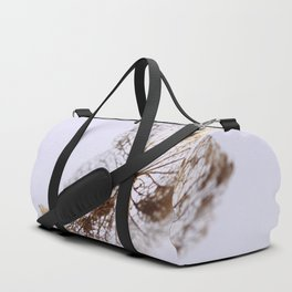 Delicate  - JUSTART © Duffle Bag