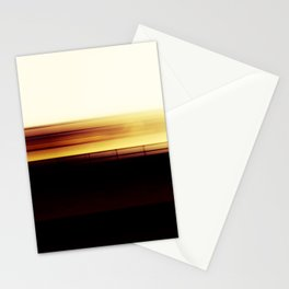 Time Escape Stationery Cards