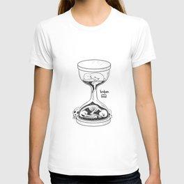 Sandclock T-shirt