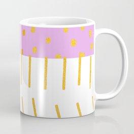 AZTEC BABE - Modern Pink Furniture Coffee Mug