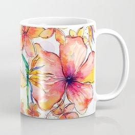 Beautiful tropical things Coffee Mug