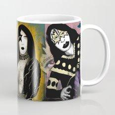 The Great Kiss Mug