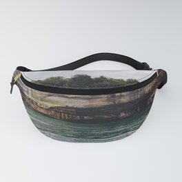 Pictured Rocks I Fanny Pack