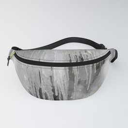 icicles Fanny Pack