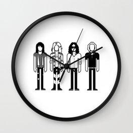 Van Ha len  Wall Clock