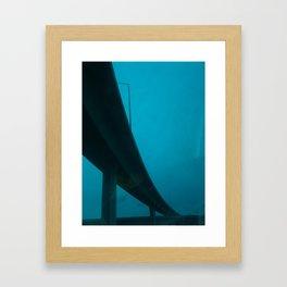 1c Framed Art Print