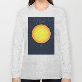 Solaris Long Sleeve T-shirt