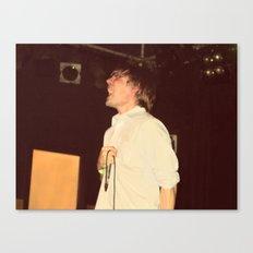 John Maus Live Canvas Print