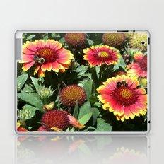honey honey Laptop & iPad Skin