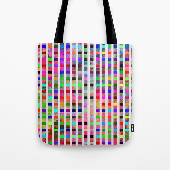 Nothing stays the same Tote Bag