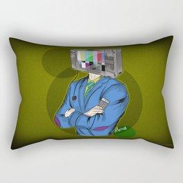 T3CH Rectangular Pillow