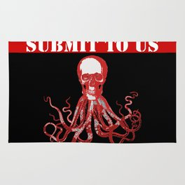 Submit to Us Rug