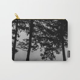 At The Edge Carry-All Pouch