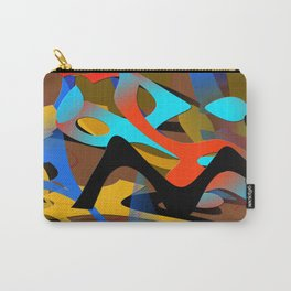 wave fx miro Carry-All Pouch