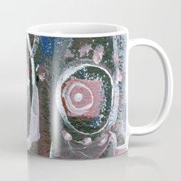 Leftover Coffee Mug