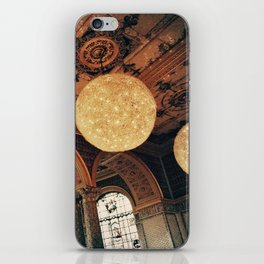 Great Balls of Fire iPhone Skin