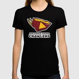 Arizona Sandcrawlers - NFL T-shirt