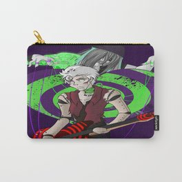Mad T Virus Dormouse & March Hare Carry-All Pouch
