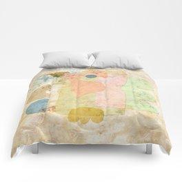 Hannah Comforters
