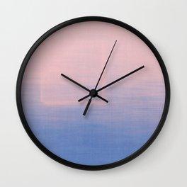 MMXVI / IV Wall Clock