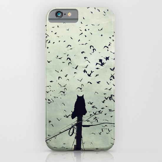 The Dreamer iPhone & iPod Case