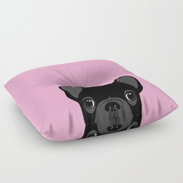 French Bulldog Floor Pillow