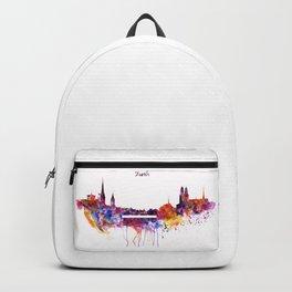 Zurich Skyline Backpack