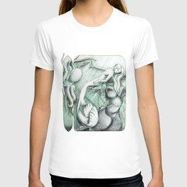 Sea Break T-shirt