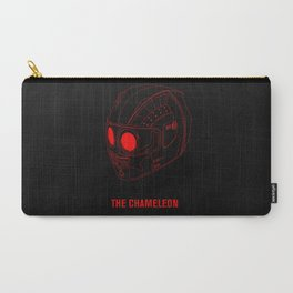 The Chameleon: Untitled#9 Carry-All Pouch