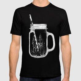 Forest Jar T-shirt