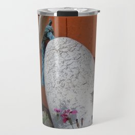 """""""Hey There, Lonely Buoy"""" Travel Mug"""