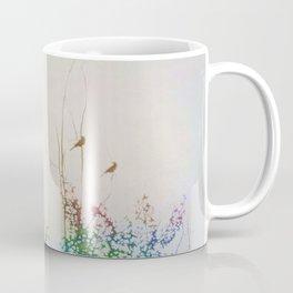 Rainbow of Melodies Coffee Mug