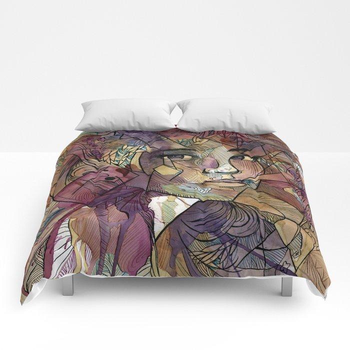 Say No More Comforters