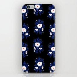 FrostBloom iPhone Skin