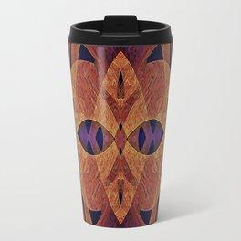 Dancing Bear Travel Mug