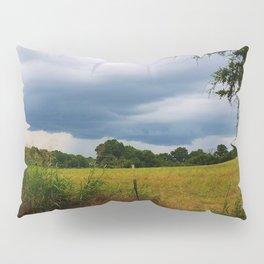 Storm rollin' in Pillow Sham